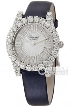 萧邦  钻石手表  DIAMOND WATCHES  DIAMOND WATCHES  139419-1001