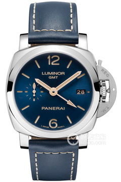 沛纳海  LUMINOR 1950      PAM00688