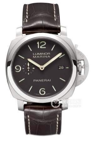 沛纳海LUMINOR 1950 PAM 00351
