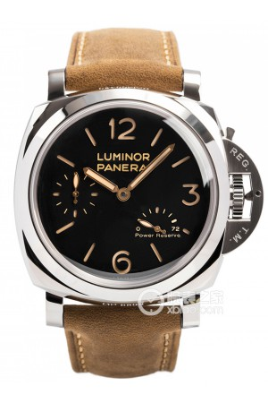 沛纳海LUMINOR 1950 PAM00423