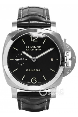 沛纳海LUMINOR 1950 PAM00392
