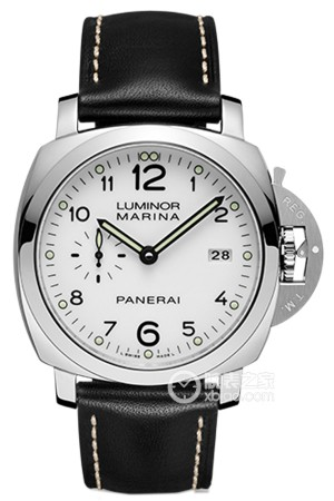 沛纳海LUMINOR 1950 PAM00499
