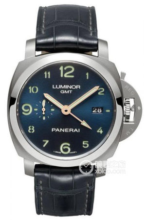 沛纳海LUMINOR 1950 PAM00437