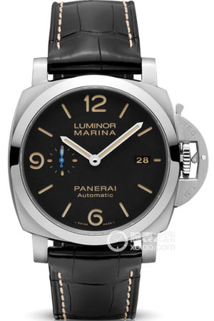 沛纳海LUMINOR 1950 PAM01312