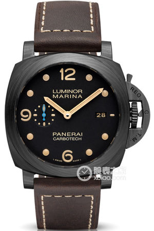沛纳海LUMINOR 1950 PAM00661