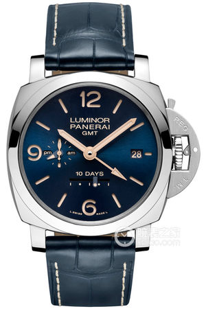 沛纳海LUMINOR 1950 PAM00689