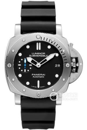 沛纳海LUMINOR 1950 PAM00682