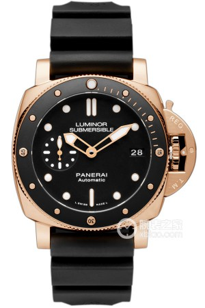沛纳海LUMINOR 1950 PAM00684