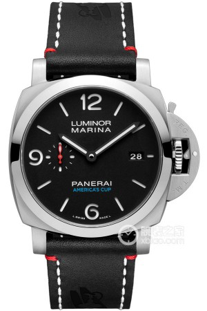 沛纳海LUMINOR 1950 PAM00732