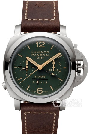 沛纳海LUMINOR 1950 PAM00737
