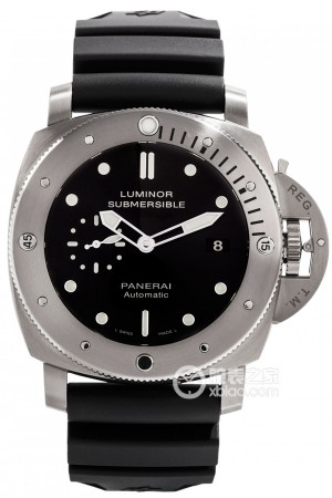 沛纳海LUMINOR 1950 PAM 00305