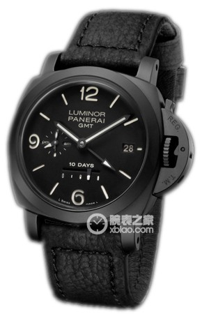 沛纳海LUMINOR 1950 PAM 00335