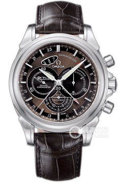 欧米茄  碟飞  CO-AXIAL CHRONOSCOPE  CO-AXIAL CHRONOSCOPE  422.13.44.52.13.001