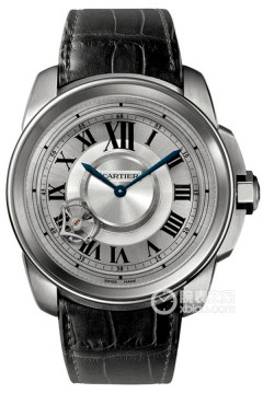 卡地亚CALIBRE DE CARTIER 系列W7100028