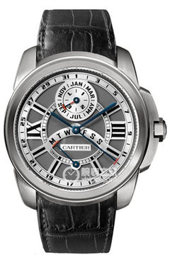 卡地亚CALIBRE DE CARTIER 系列W7100030