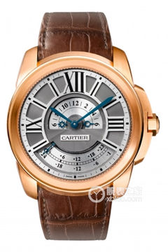 卡地亚CALIBRE DE CARTIER 系列W7100025