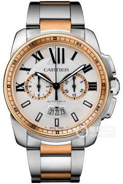 卡地亚CALIBRE DE CARTIER 系列W7100042