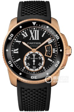 卡地亚CALIBRE DE CARTIER 系列W7100052