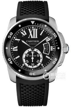 卡地亚CALIBRE DE CARTIER 系列W7100056