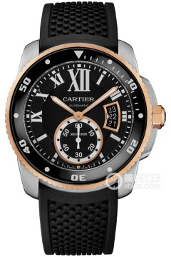 卡地亚CALIBRE DE CARTIER 系列W7100055