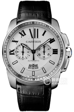 卡地亚CALIBRE DE CARTIER 系列W7100046