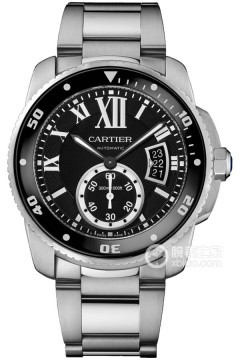 卡地亚CALIBRE DE CARTIER 系列W7100057