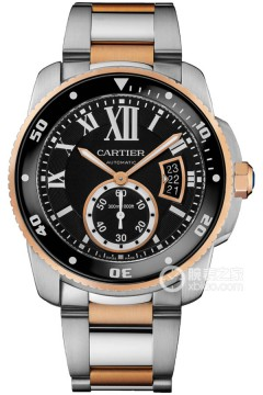 卡地亚CALIBRE DE CARTIER 系列W7100054