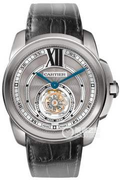卡地亚CALIBRE DE CARTIER 系列W7100003