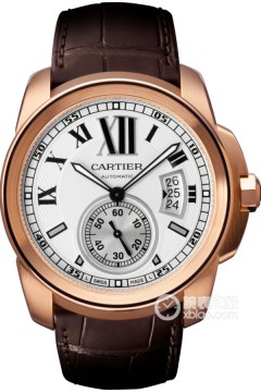 卡地亚CALIBRE DE CARTIER 系列W7100009