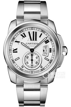 卡地亚  CALIBRE DE CARTIER   CALIBRE DE CARTIER  CALIBRE DE CARTIER  W7100015