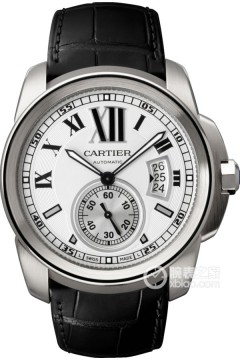 卡地亚CALIBRE DE CARTIER 系列W7100037