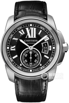 卡地亚CALIBRE DE CARTIER 系列W7100041