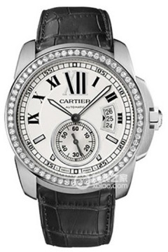 卡地亚CALIBRE DE CARTIER 系列WF100003