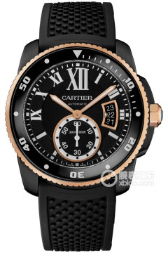 卡地亚CALIBRE DE CARTIER 系列W2CA0004
