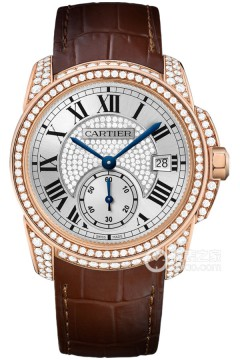卡地亚CALIBRE DE CARTIER 系列WF100015
