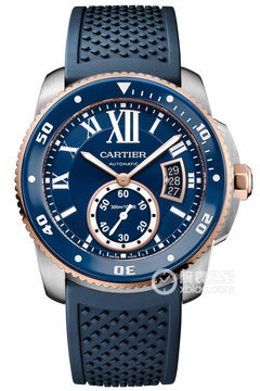 卡地亚CALIBRE DE CARTIER 系列W2CA0009