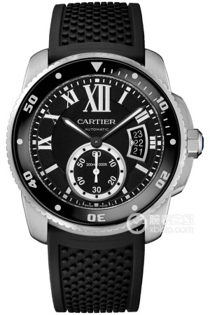 卡地亚CALIBRE DE CARTIER W7100056