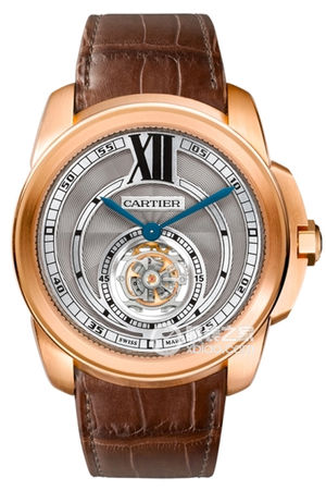 卡地亚CALIBRE DE CARTIER 系列W7100002
