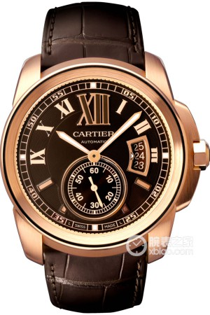 卡地亚CALIBRE DE CARTIER W7100007