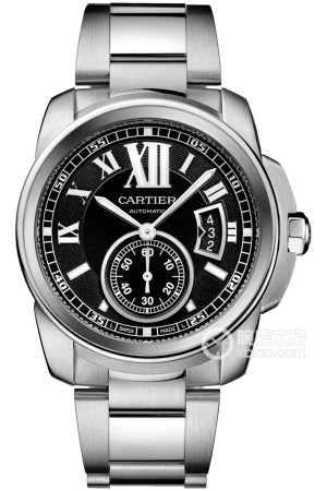 卡地亚CALIBRE DE CARTIER 系列W7100016