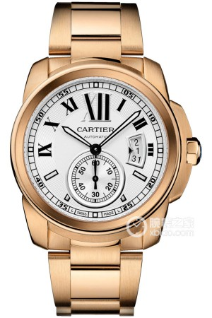 卡地亚CALIBRE DE CARTIER 系列W7100018