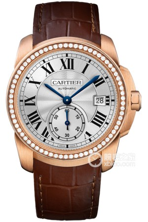 卡地亚CALIBRE DE CARTIER  WF100013