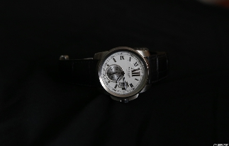 卡地亚CALIBRE DE CARTIER 系列W7100013