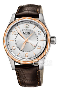 豪利时  航空  ORIS BIG CROWN  ORIS BIG CROWN  01 754 7679 4361-07 5 20 77FC