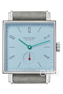 NOMOS Data sheet Tetra Azure