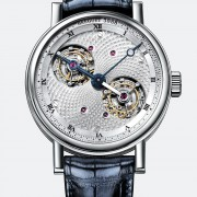 宝玑DOUBLE TOURBILLON 5347 5347PT/11/9ZU图片5