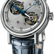 宝玑DOUBLE TOURBILLON 5347 5347PT/11/9ZU图片2