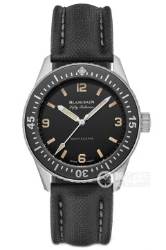 宝珀  五十�x系列  BATHYSCAPHE LIMITED EDITION  BATHYSCAPHE LIMITED EDITION  5100-1130