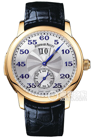 爱彼JULES AUDEMARS 26151OR.OO.D002CR.02
