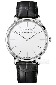 朗格  萨克森  SAXONIA THIN  SAXONIA THIN  201.027
